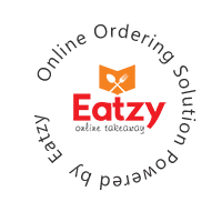 Online Ordering Solution powered by eatzy